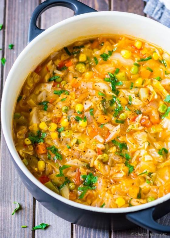 vegetarian-cabbage-soup-chefdehome
